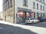 Kontaktní čočky Liberec, u Galerie Plaza,M-FOTOSTUDIO  Felberova
