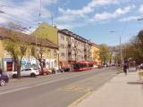 Bratislava, Záhradnícka 63,Karema
