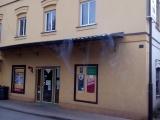 Malé Svatoňovice, Nádražní
