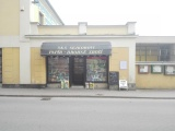 Brandýs nad Orlicí, Žerotínova