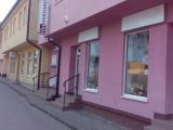 Deliveries information: Image altSenec, Mäsiarska 5, Klbkošopa