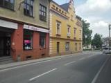 Žamberk, Kostelní