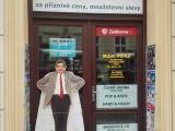 Kontaktní čočky Praha 1, Dlážděná