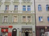 Praha 2, nám. Míru, Slezská