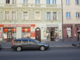 Praha 2, Náměstí Míru, Slezská