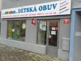 Praha 3, Koněvova, Obuv