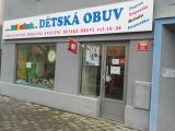 Kontaktní čočky Praha 3, Koněvova, Obuv