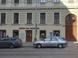 Praha 3, Seifertova, Sladkovského nám