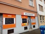 Olomouc, Marie Pospíšilové