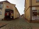 Kralovice, Masarykovo náměstí