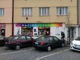 Pardubice, Zborovské náměstí