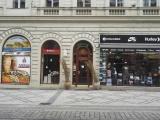 Praha 1, Náměstí Republiky, Na Poříčí (naproti Palladiu)