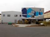 Odbavovací centrum - NEW WAVE