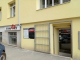 Kontaktní čočky Praha 9, Českomoravská (metro B), VM-SPORT, U Svobodárny