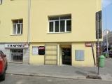 Praha 9, Českomoravská (metro B), U Svobodárny