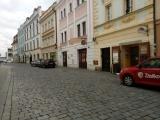 Pardubice, Anežky České