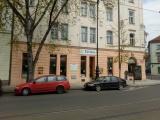 Praha 2, Svobodova