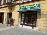 Heřmanův Městec, Náměstí Míru 6, Heřmánek