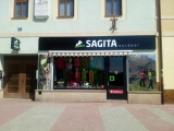 SAGITA outdoor