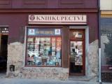 Teplice, Trnovany, Masarykova, RBP Knihkupectví