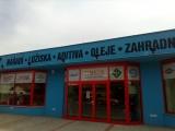 Praha 9, Újezd nad Lesy, Starokolínská