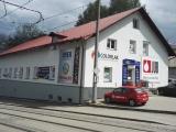 Liberec, Ještědská