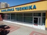 Český Těšín, Jablunkovská