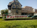 Ostrava, Sokolská třída (PMautodily.cz)