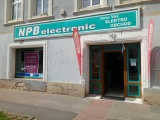 NPB ELECTRONIC