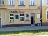 Ostrava, Přívoz, Nádražní (Tabák Gattnar)