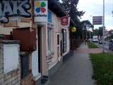 Trafika, Vesecká