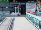Deliveries information: Image altBratislava, Borská 1
