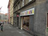 Praha 4, V Podluží