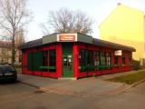 Ostrava, Přívoz, Newtonova