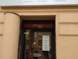 Praha 4, Marie Cibulkové 40