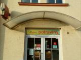 Olomouc, Holice, Náves Svobody