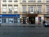 Praha 1, Újezd, Vítězná