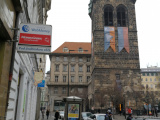 Praha 1, Jindřišská