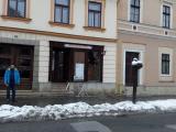 Deliveries information: Image altLevoča, Košická 13