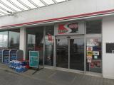 Deliveries information: Image altBratislava, Púchovská ulica 36