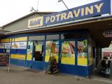 Pardubice, Svítkov, Kostnická