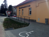 Deliveries information: Image altSmižany, Smreková 1
