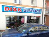 Disk sport
