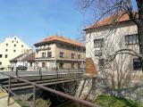 Kostelec nad Labem, T. G. Masaryka