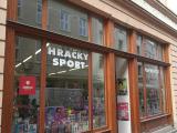 Hračky a sport Moravel