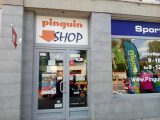 Pinguin Shop