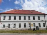 Bystřice (u Benešova), Dr. E. Beneše