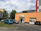 Česká Lípa, sídliště Lada, Ústecká