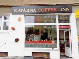 Kontaktní čočky Praha 9, Českomoravská, Coffee-inn, Sokolovská