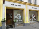 Kontaktní čočky Liberec, Železná